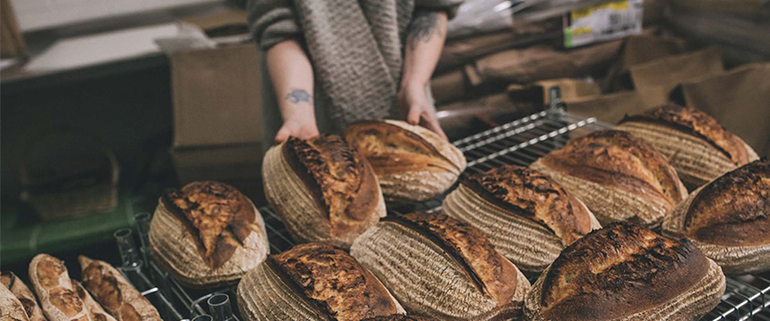 Freedom Bakery: slashing reoffending rates through artisan baking