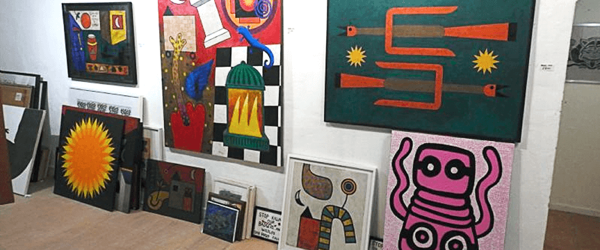 Redwing Arts and Community Hub