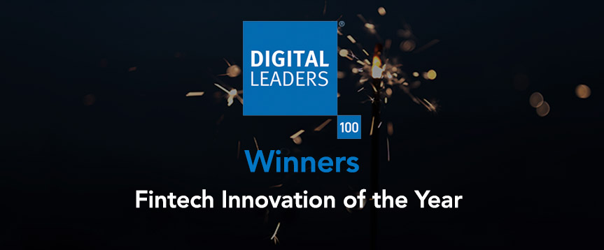 Digital Leader: Fintech Innovation of the Year