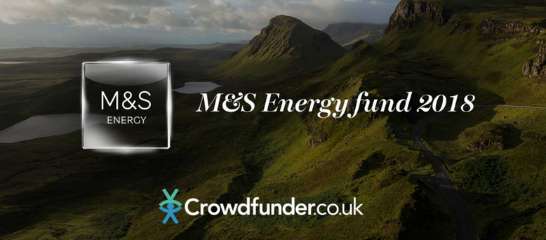 M&S Energy Fund 2018: Meet The Finalists