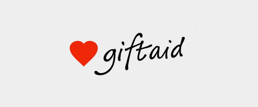 Crowdfunding for charities: Gift Aid