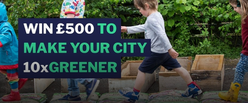 #10xGreener Campaign: Entries Now Open