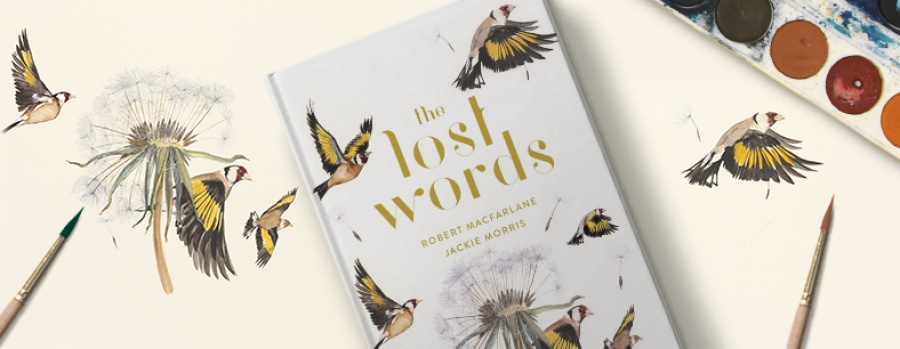Crowdfunder Stories | The Lost Words
