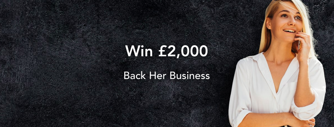Could you win £2,000 for your new business?