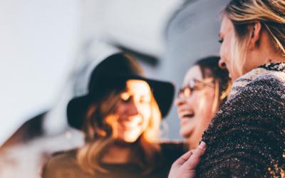 Women make great crowdfunders