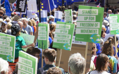 General Election 2019: How The Green Party became a people-powered political party