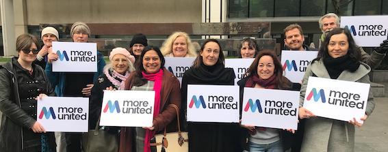 More United