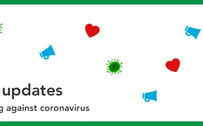 Live updates: Fighting against coronavirus at Crowdfunder