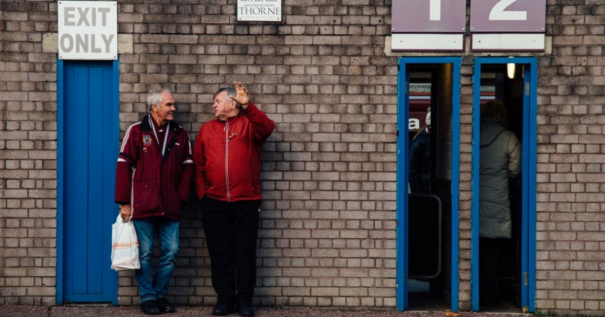How football clubs are fighting back through crowdfunding