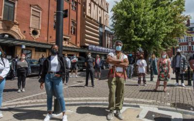 London theatre raises vital funds through Mayor of London's platform