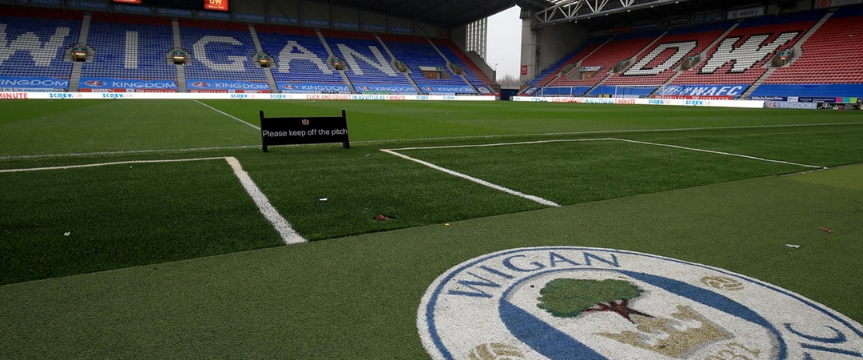 How Wigan Athletic supporters saved their club through Crowdfunder