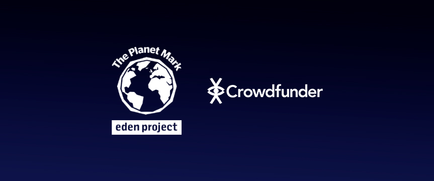 The Planet Mark partners with Crowdfunder to deliver sustainability funding