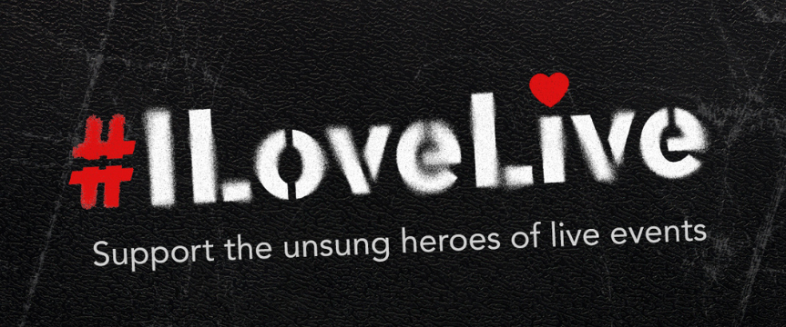 Stagehand launches #ILoveLive