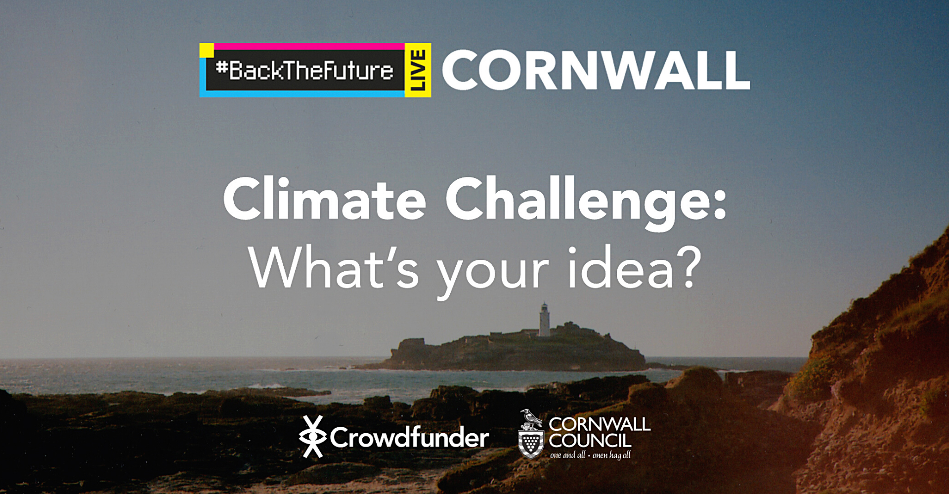 Breaking News: Cornwall Council's new fund to tackle Climate Change