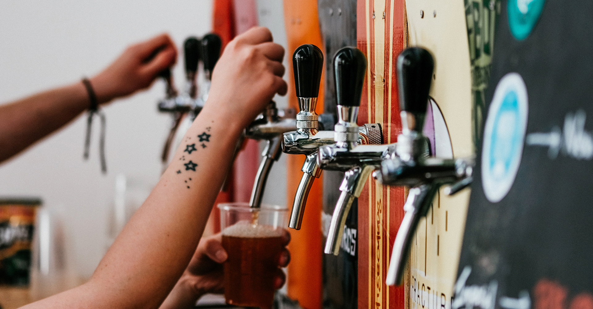 Crowdfunder: The home of craft beer and brewery crowdfunding